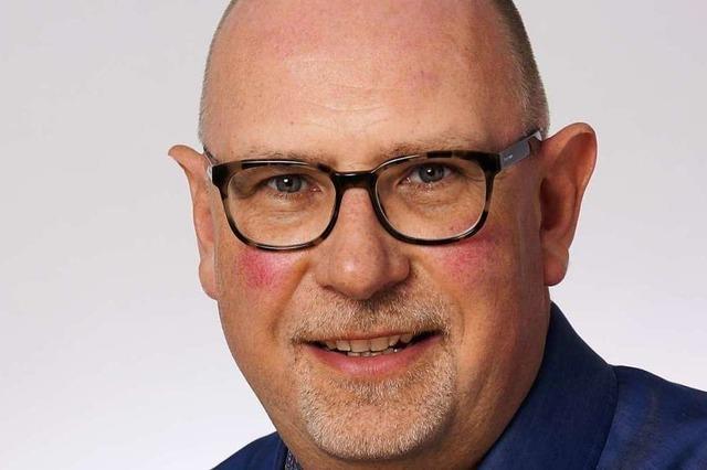 Frank-Michael Littwin (Schopfheim)