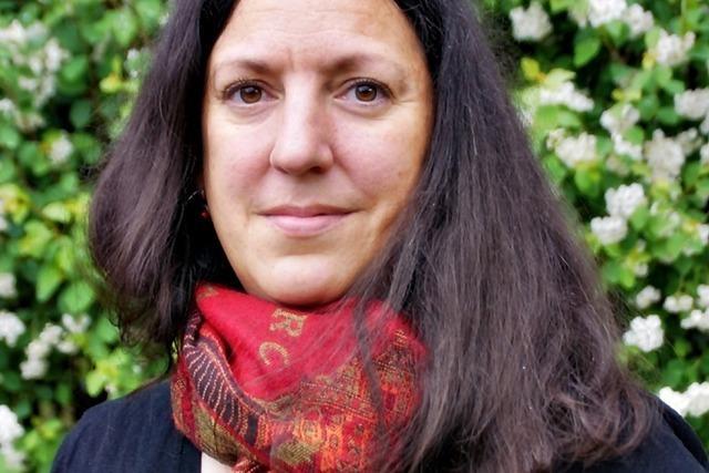 Ariane Yousaf – van den Dungen (Eichstetten)