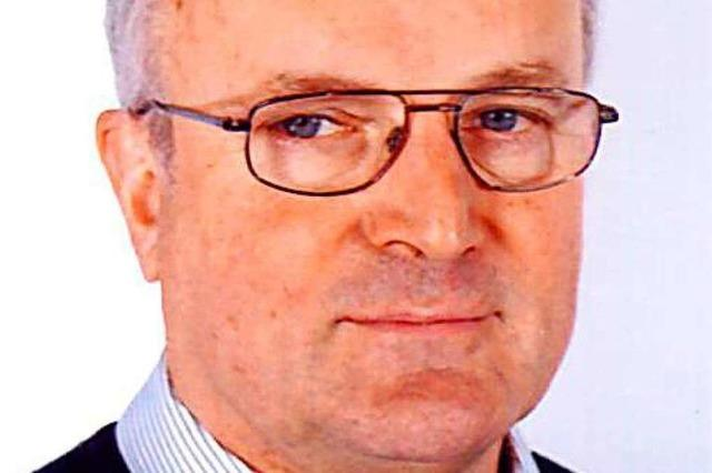 Christoph Fritz (Freiburg)