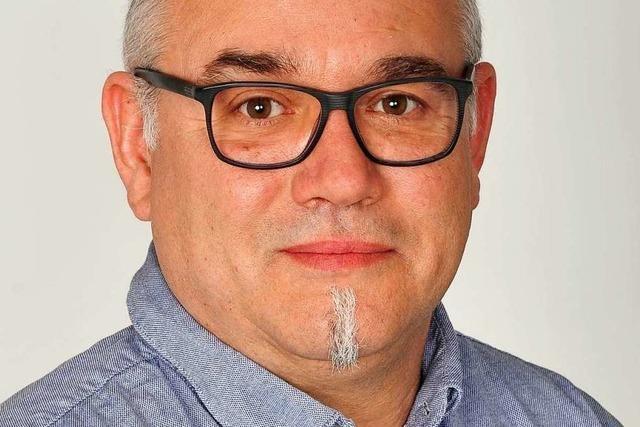 Jens Fischer (Löffingen-Reiselfingen)