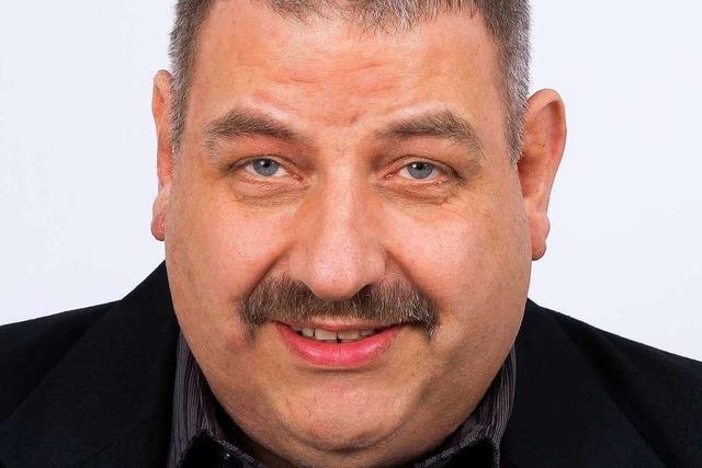 Rainer Sütterle (Zell im Wiesental)