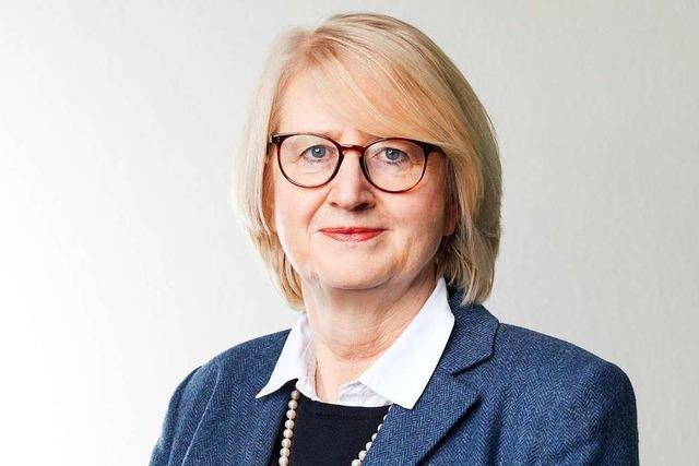 Dr. Corinna Zimber (Freiburg)