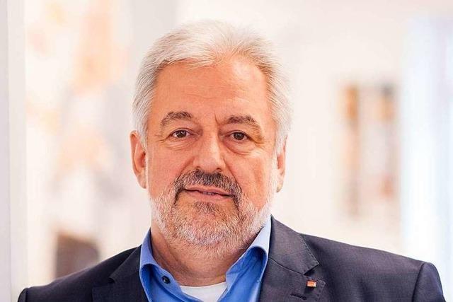 Bernd Klippstein (Freiburg)