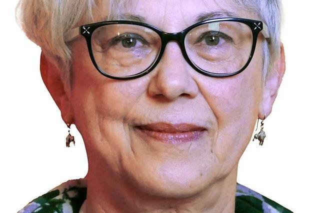 Jutta Klingl-Wagner (Emmendingen)