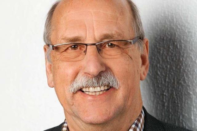 Hubert Bernnat (Lörrach)