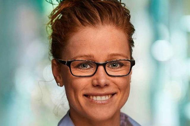 Sandra Bartzsch (Waldkirch)