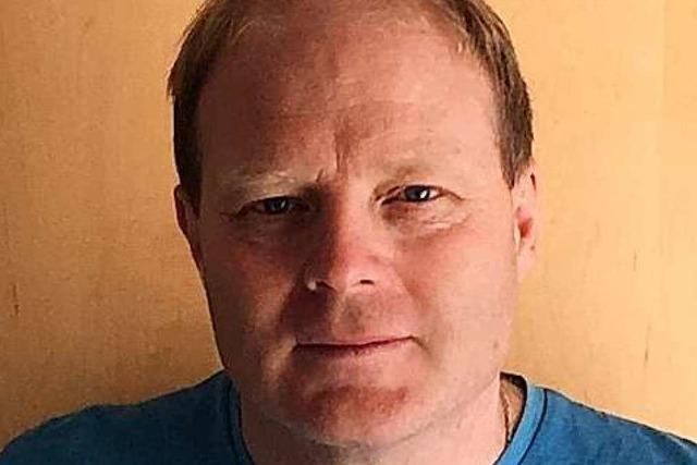 Andreas Burger (Simonswald)