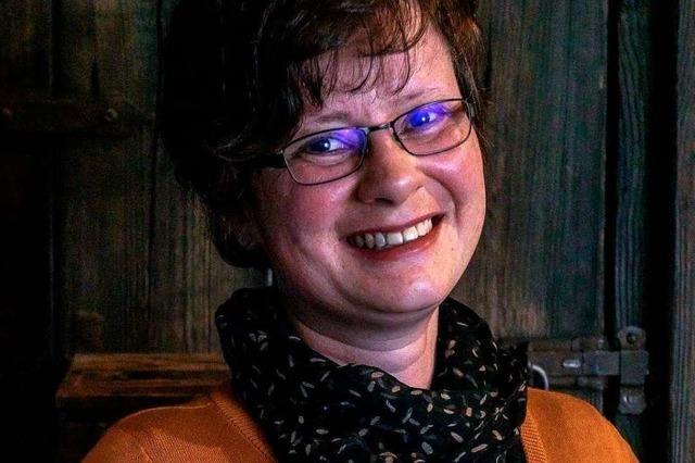 Andrea Rombach (Feldberg)