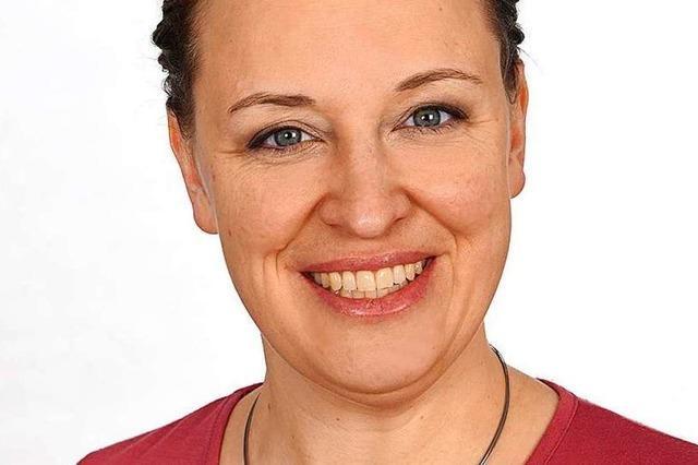 Nicole Müller (Kandern)