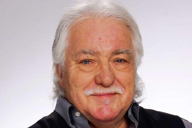 Jeannot Weißenberger (Schopfheim)