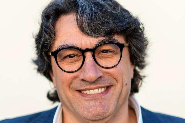 Fabrizio Bonacci (Freiburg)