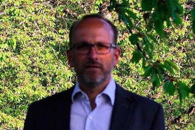 Daniel Hierholzer (Ebringen)