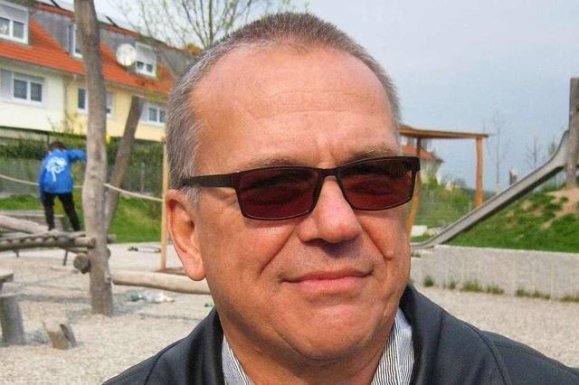 Peter Rudolf Schmidt (Umkirch)