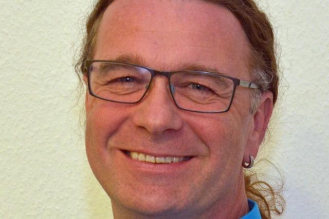 Mark Burghard (Rust)