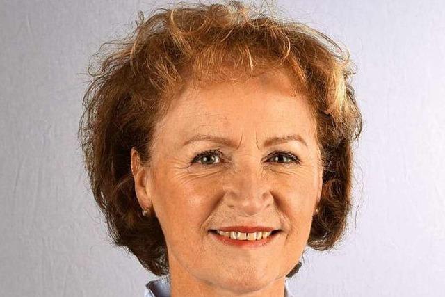 Sabine Gruhn (Häusern)