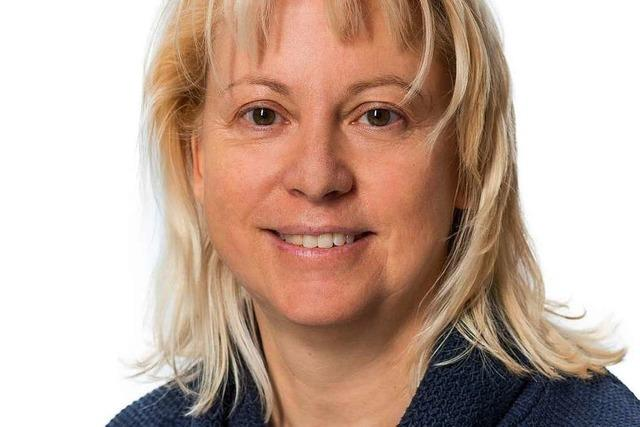 Marion Göhringer (Lahr)