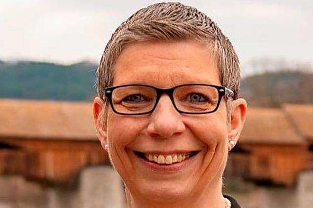 Carola Plaßmann (Bad Säckingen)