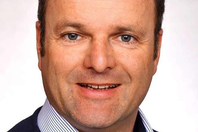 Markus Schlegel (Buchenbach)