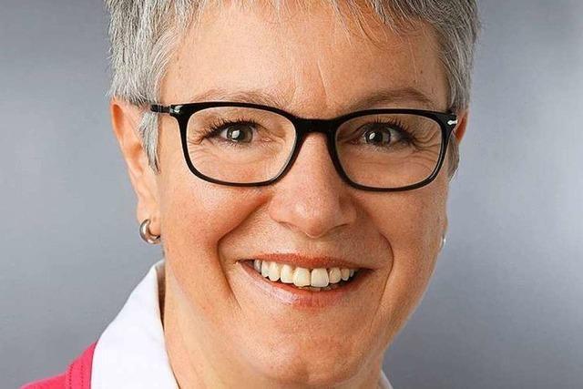 Ulrike Krämer (Lörrach)