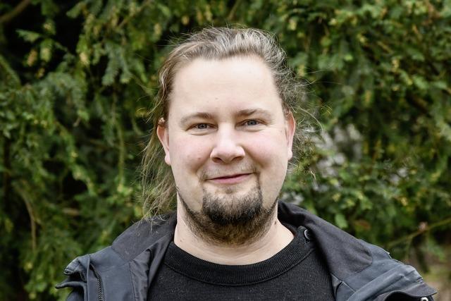 David Geist (Stegen)