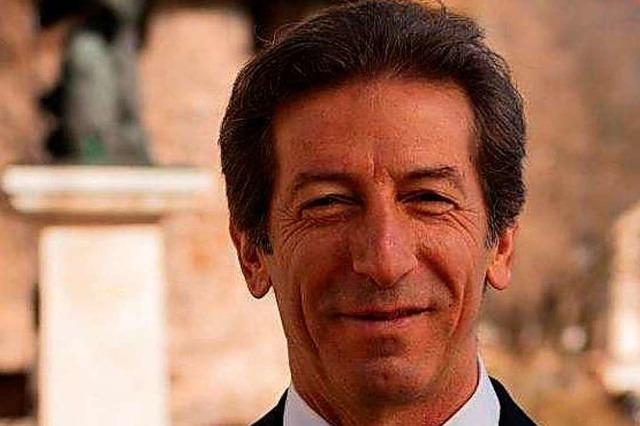 Mario Di Giovine (Bad Säckingen)