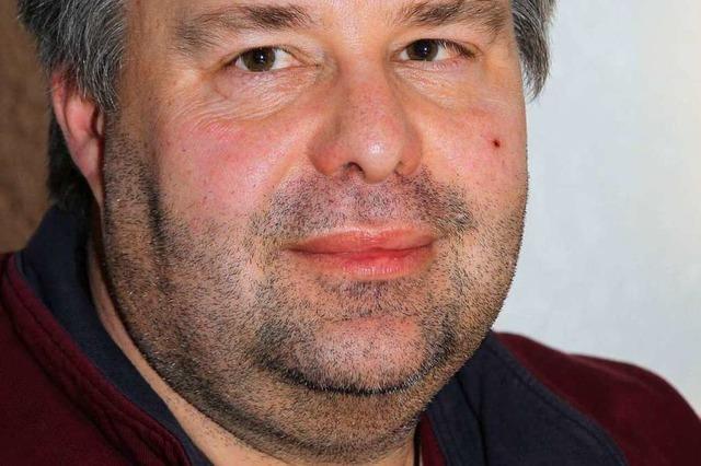 Andreas Menzel (Eisenbach)