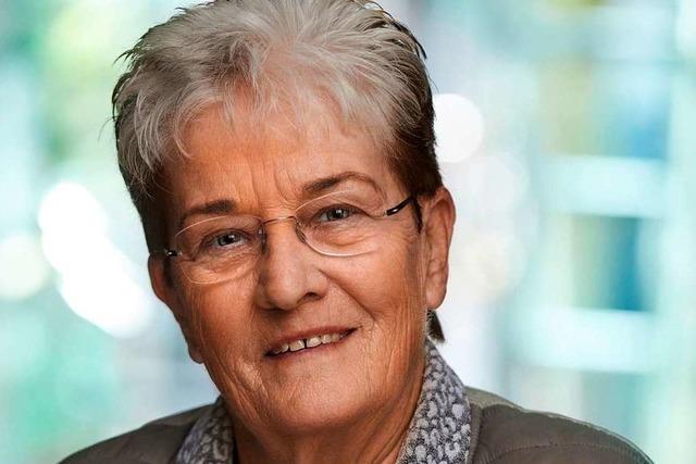 Dr. Silvia Kraus (Waldkirch)