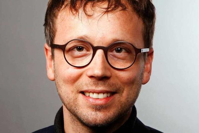 Ulrich Fischer (Waldkirch)