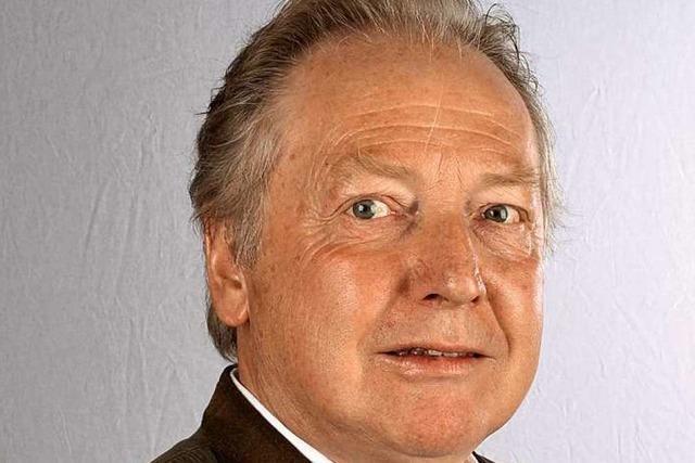 Paul Kessler (Häusern)