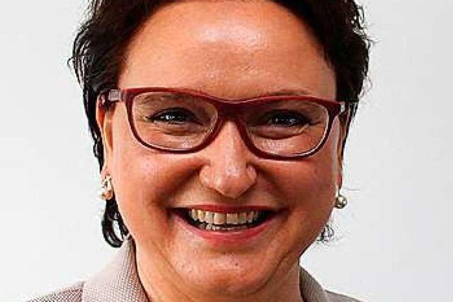 Gitta Müller (Ettenheim)