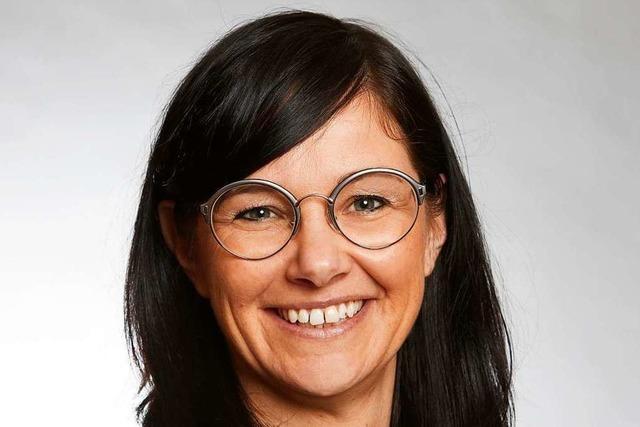 Cornelia Klumpp (Schuttertal)