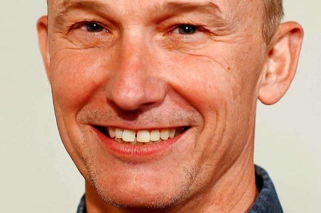 Dr. Martin Liebermann (Gottenheim)