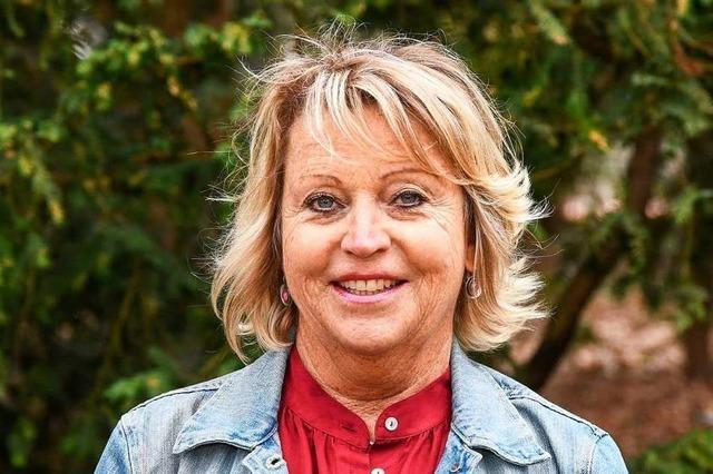 Claudia Glissman (Stegen)