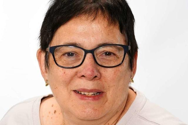 Gerda Berger (Lahr)