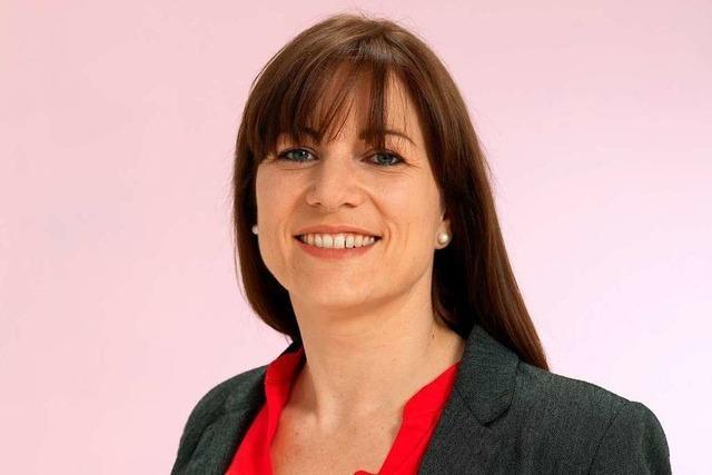 Sabrina Schweiger (Offenburg)