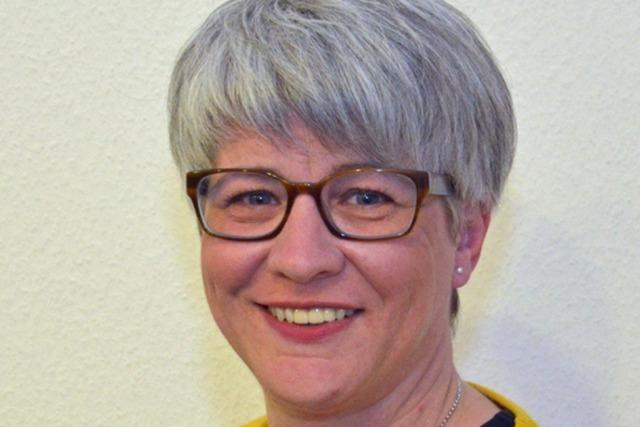 Karin Weber (Rust)