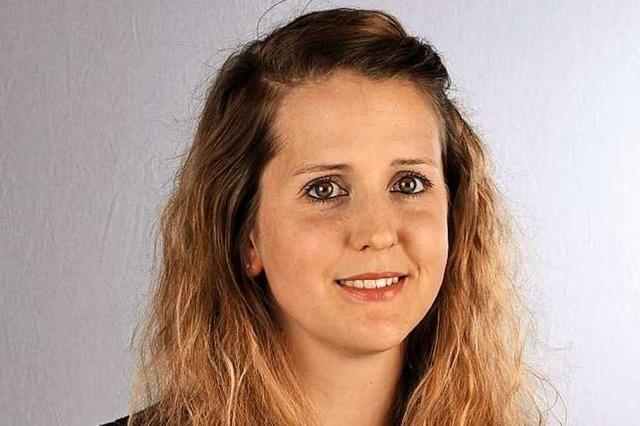 Nadine Zumkeller (Häusern)