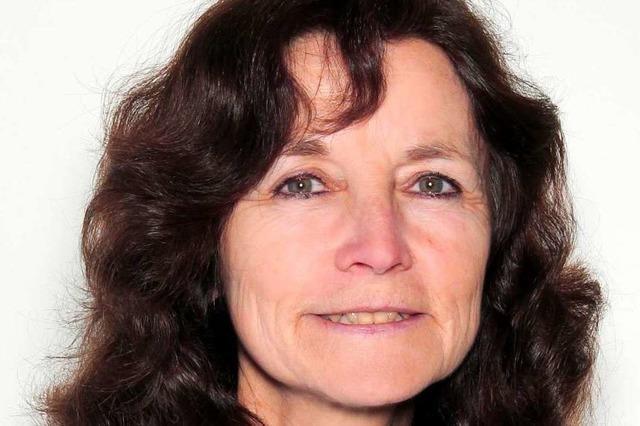 Martina Joos (Elzach)