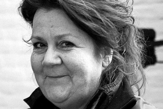 Barbara Zimmermann (Freiburg)