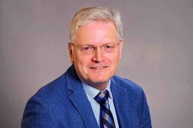 Johann Bachhofer (Herbolzheim)
