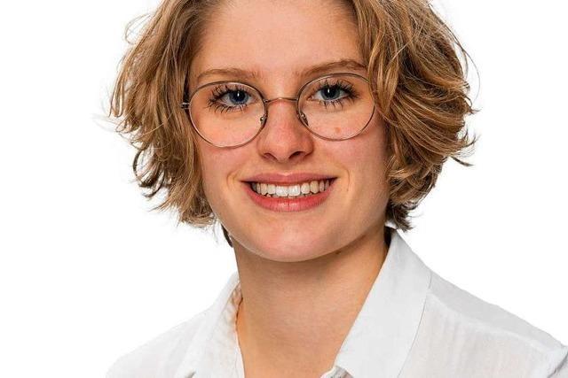 Rebecca Bohnert (Lahr)