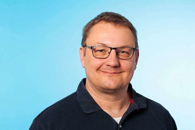 Dr. Mathias Wanjek (Neuried)