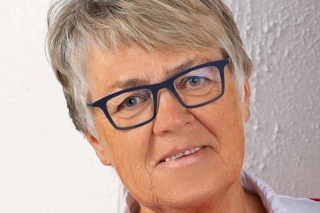Monika Hesse (Lörrach)