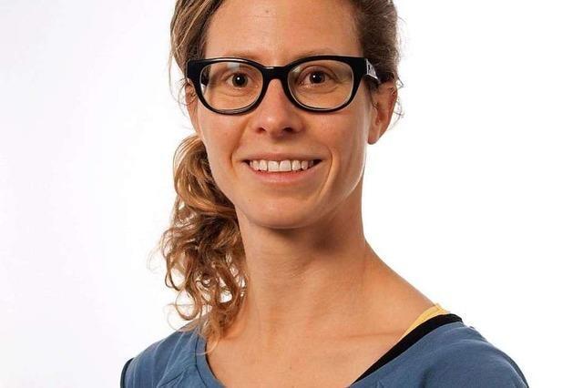 Katrin Grether (Grenzach-Wyhlen)