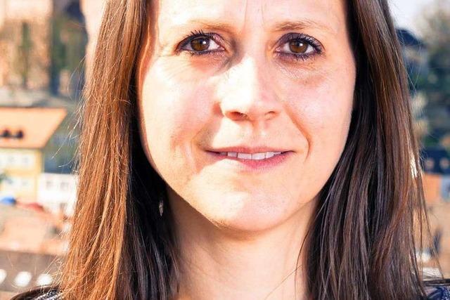 Alexandra-Nadine Schächtele (Breisach)