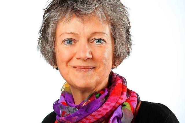 Martina Hanser (Schallstadt)