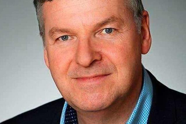 Thomas Schlenker (Lahr)