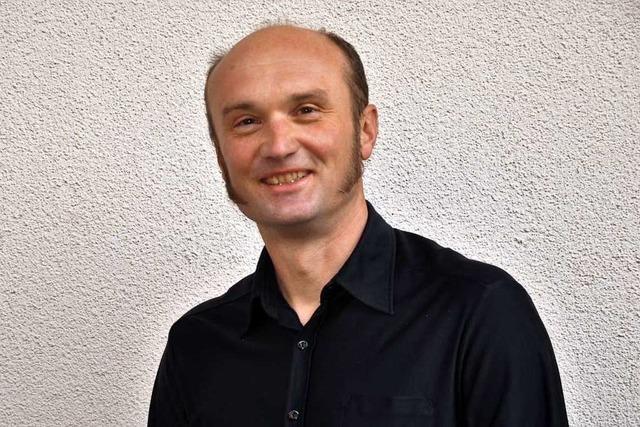 Stefan Weis (Gutach)