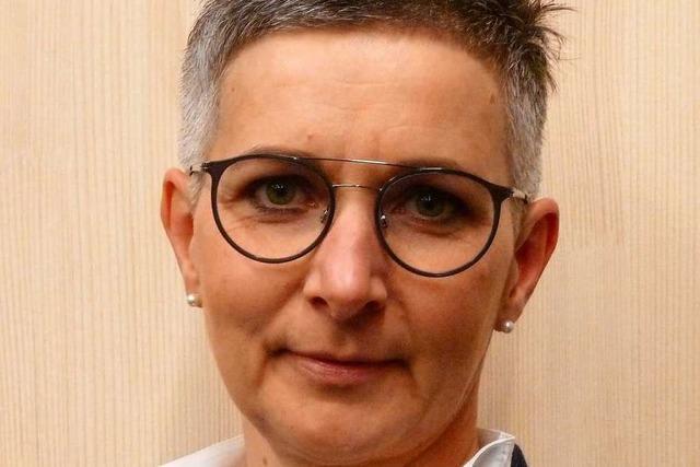 Claudia Wernet (Biederbach)