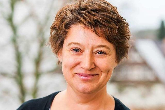 Patricia Schwaab (Vörstetten)
